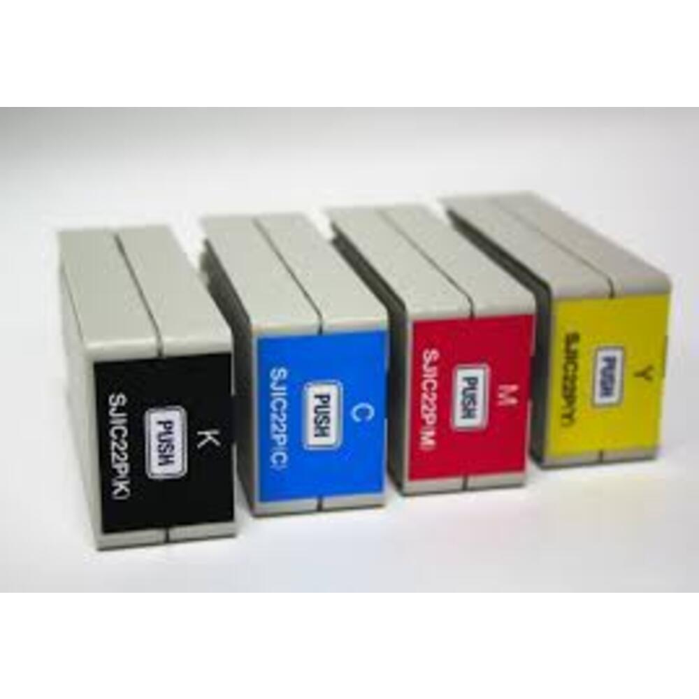 Epson TM-C3500 Tintenpatrone Magenta