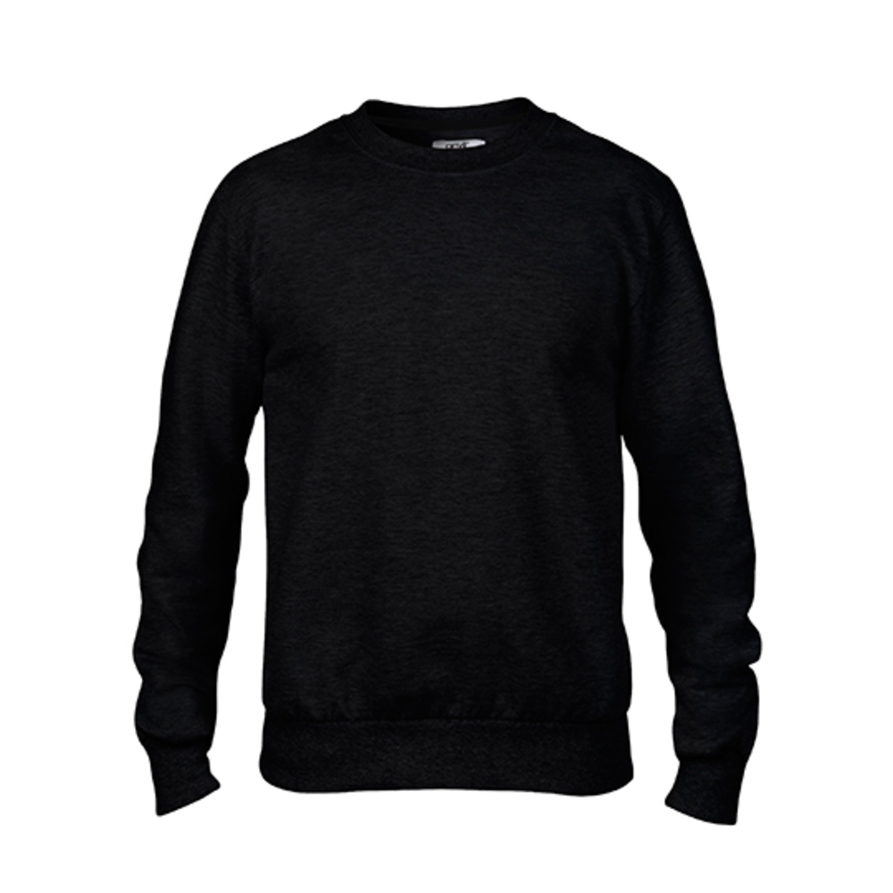 Crewneck French Terry Sweatshirt