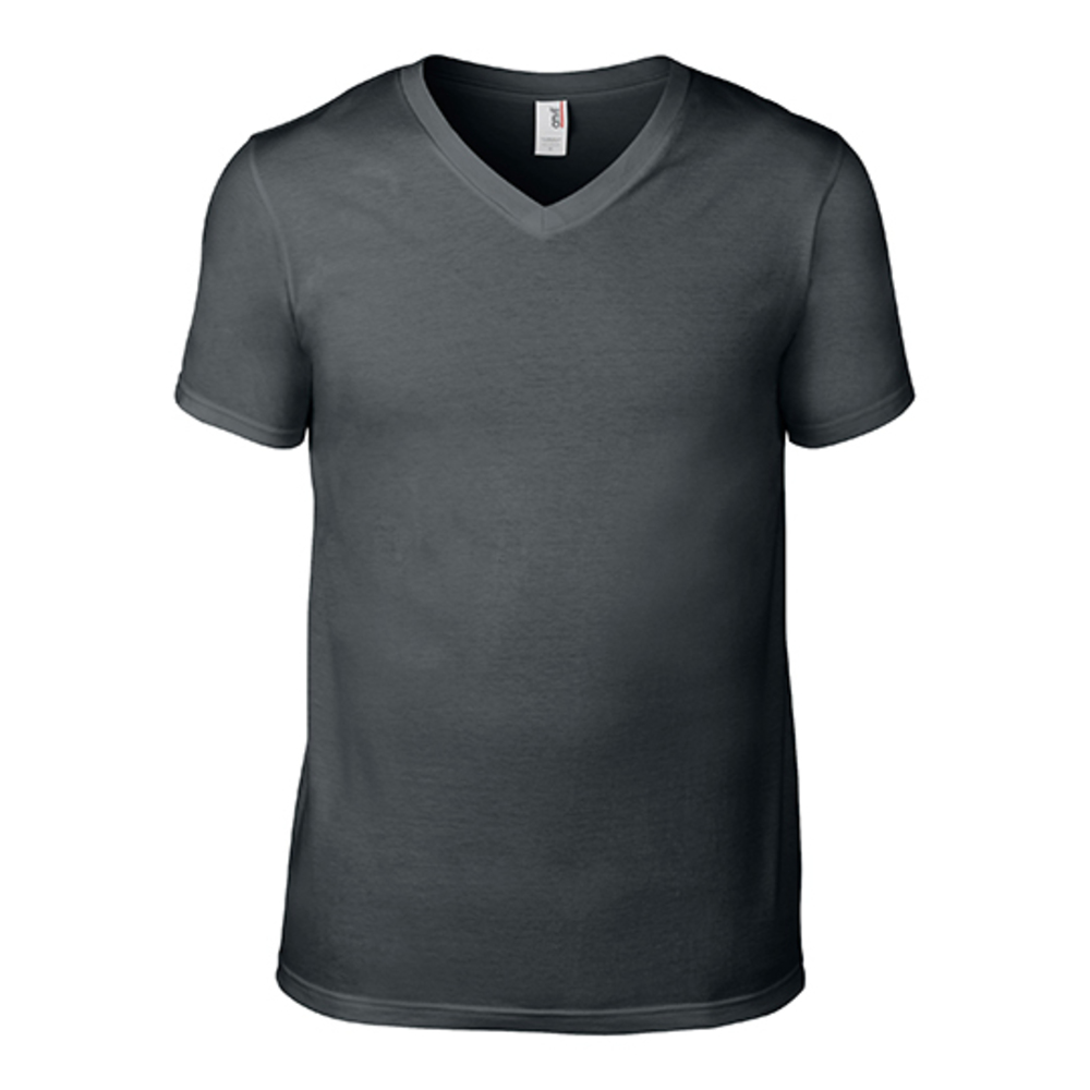 Lightweight V-Neck Tea