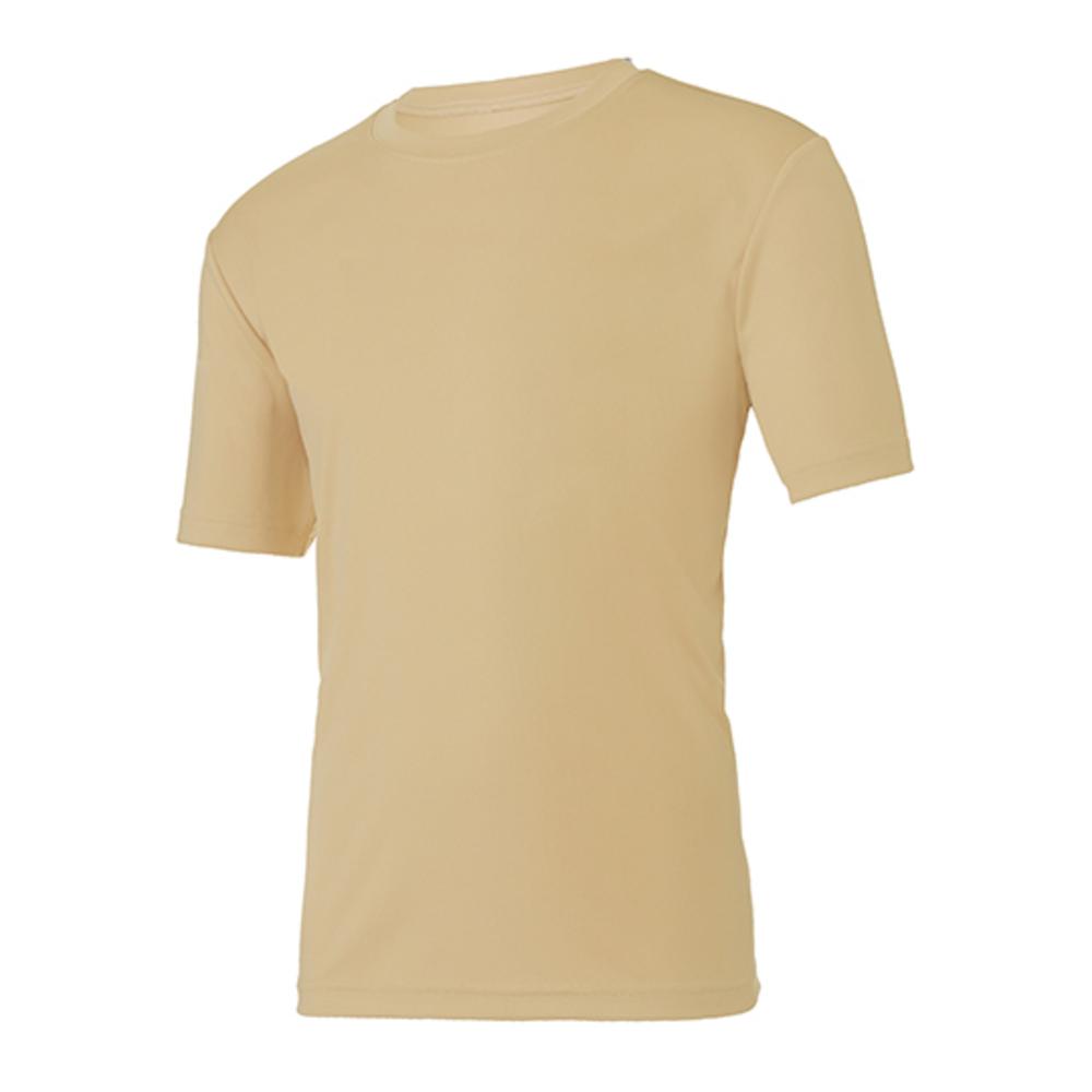 Unisex Performance Short Sleeve Tee, 3XL, Sport...