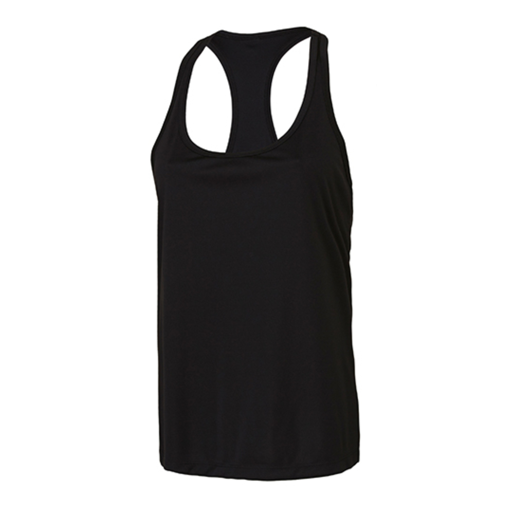 Women´s Performance Racerback Tank