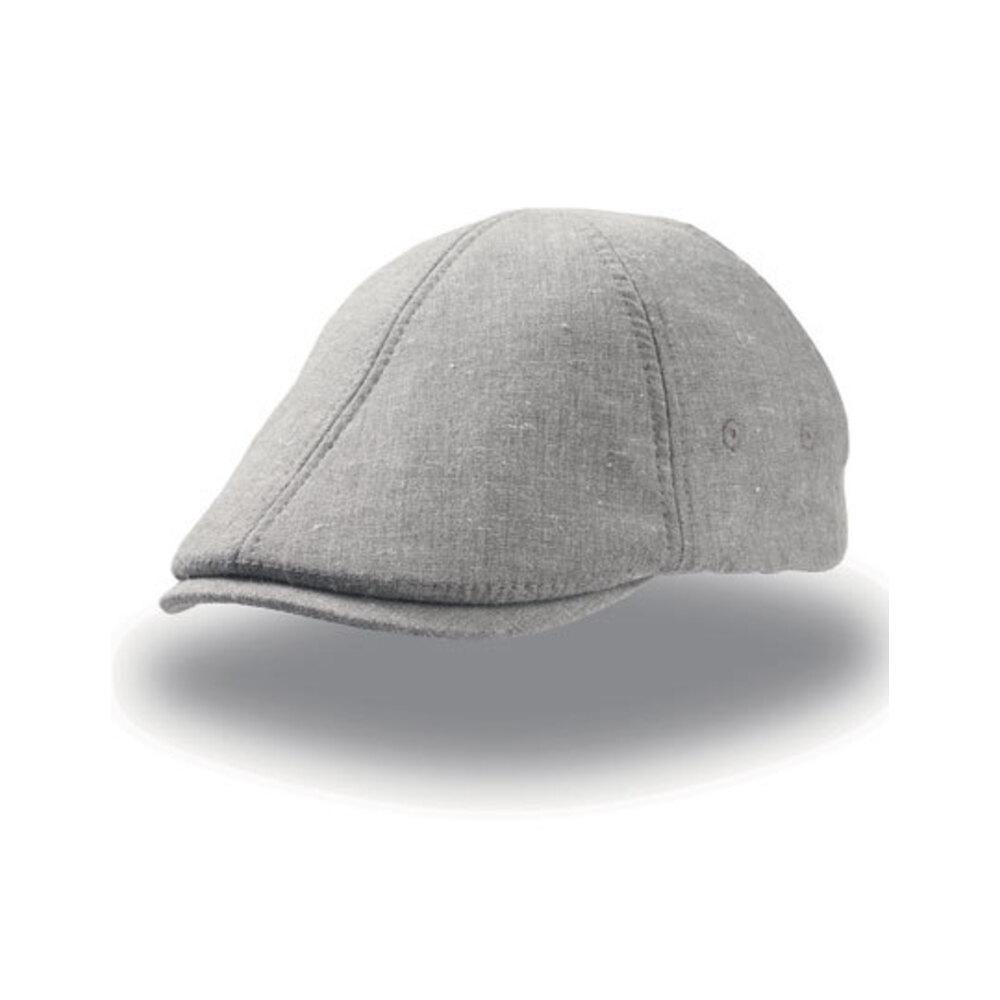 Stiffer Ivy Cap