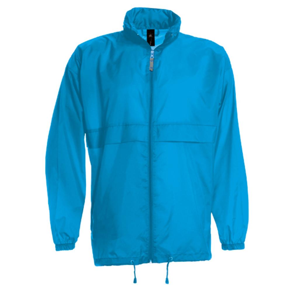 Jacket Sirocco / Unisex