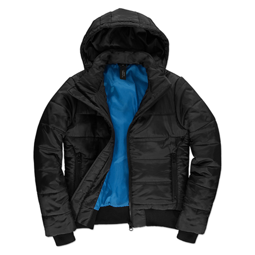 Veste Superhood / Femmes