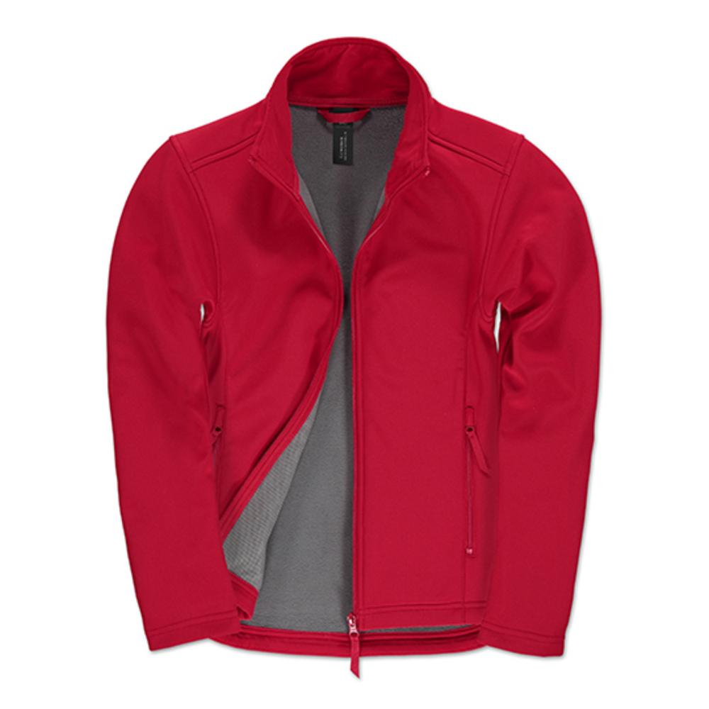 Jacket Softshell ID. 701 /Women