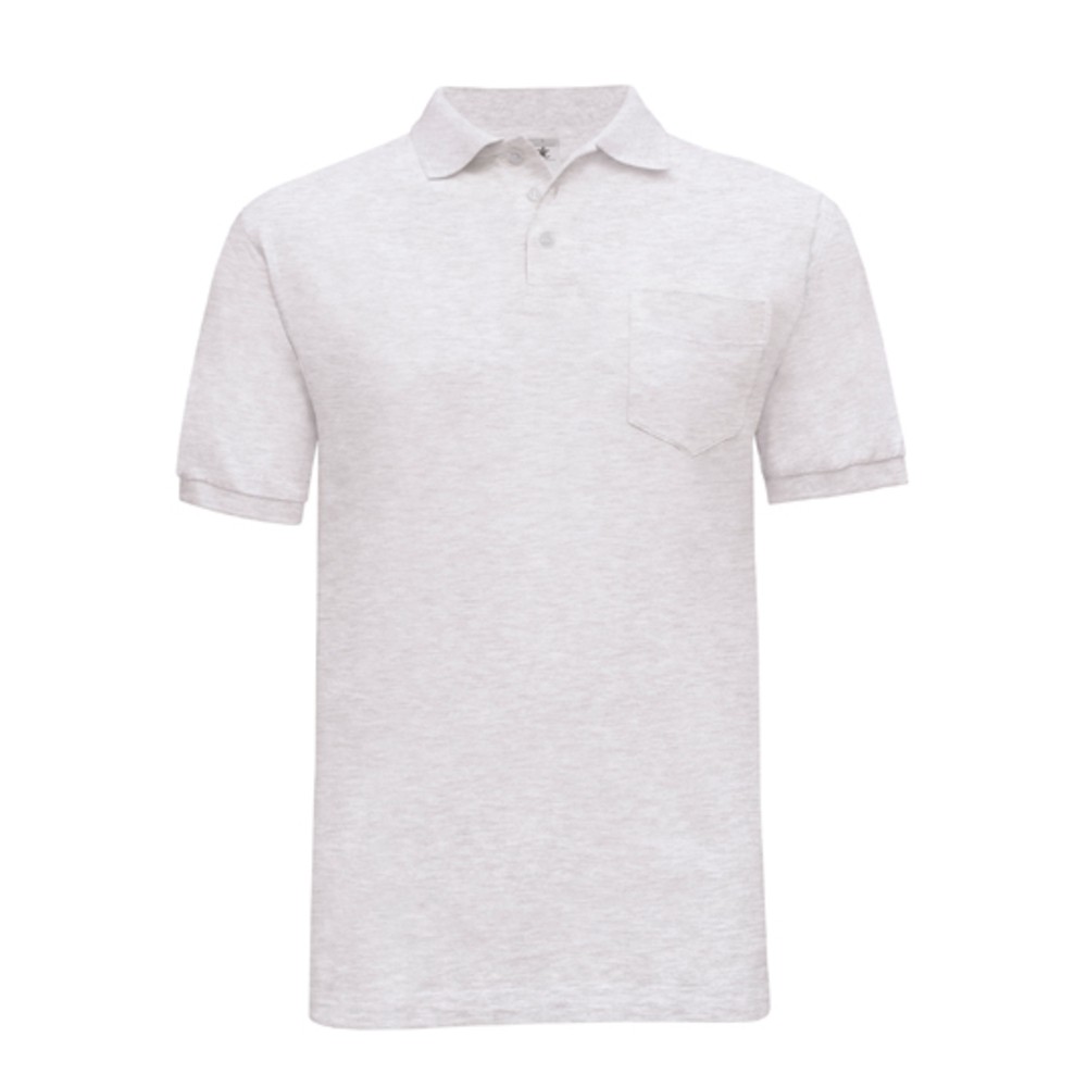 Polo Safran Pocket / Unisex