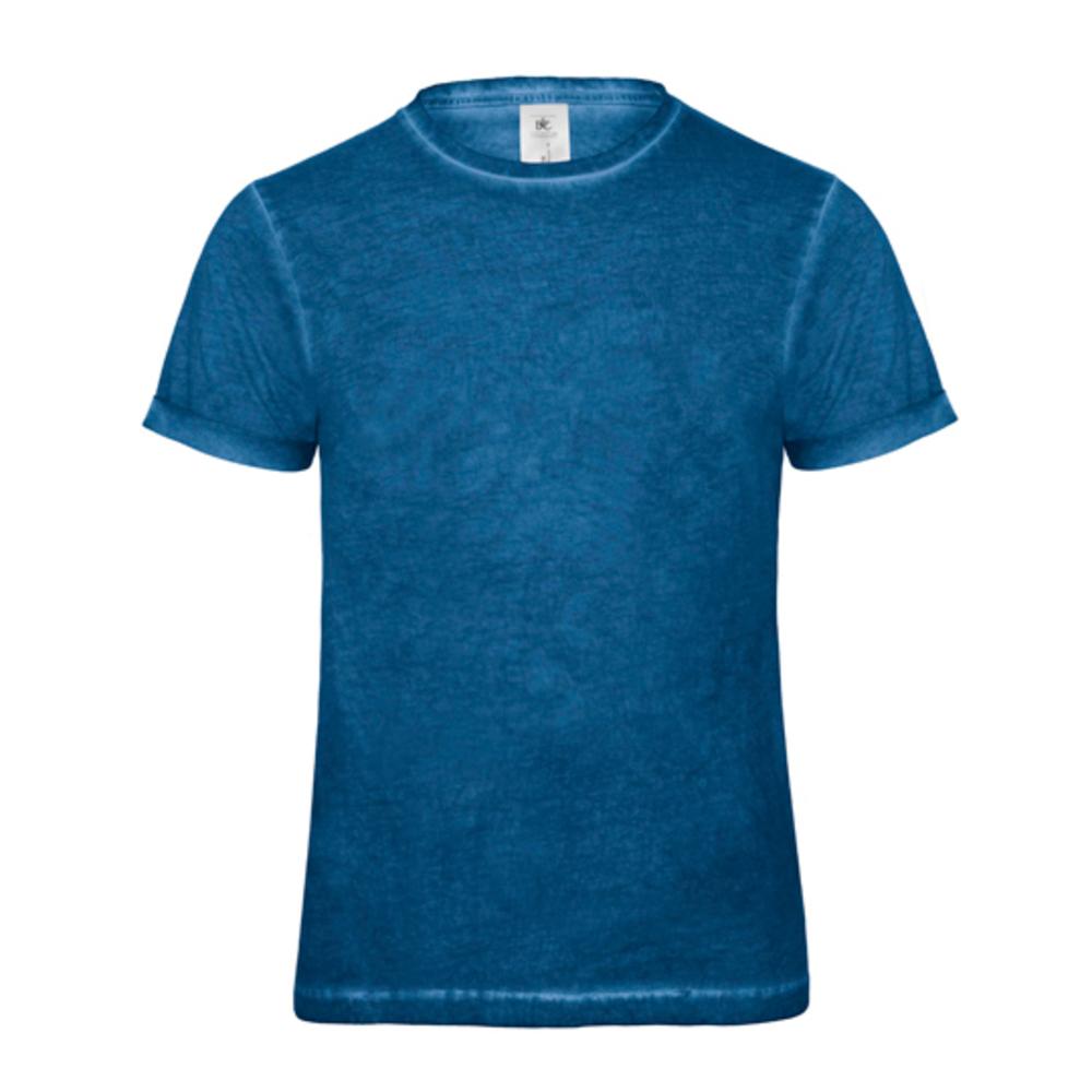 T-Shirt DNM Plug In / Men