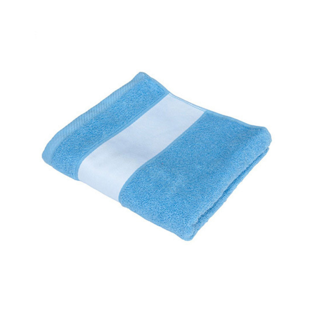 Sublim Bath Towel