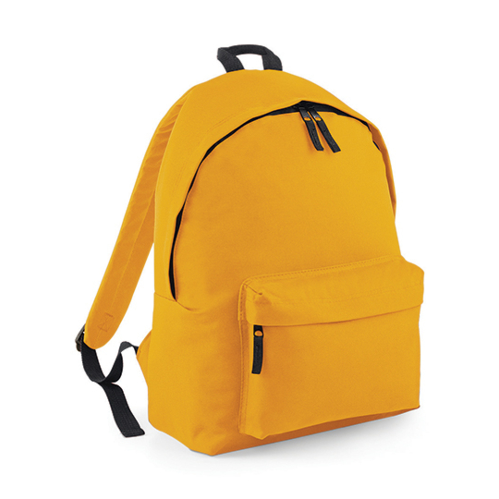 Original Fashion Backpack, 31 x 42 x 21, Mustard