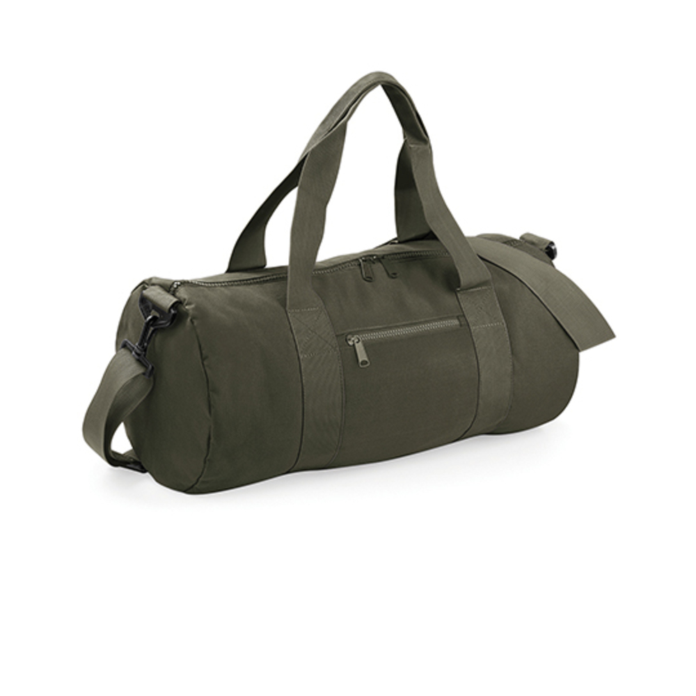 Original Barrel Bag 50 x 25 x 25 Military Green...