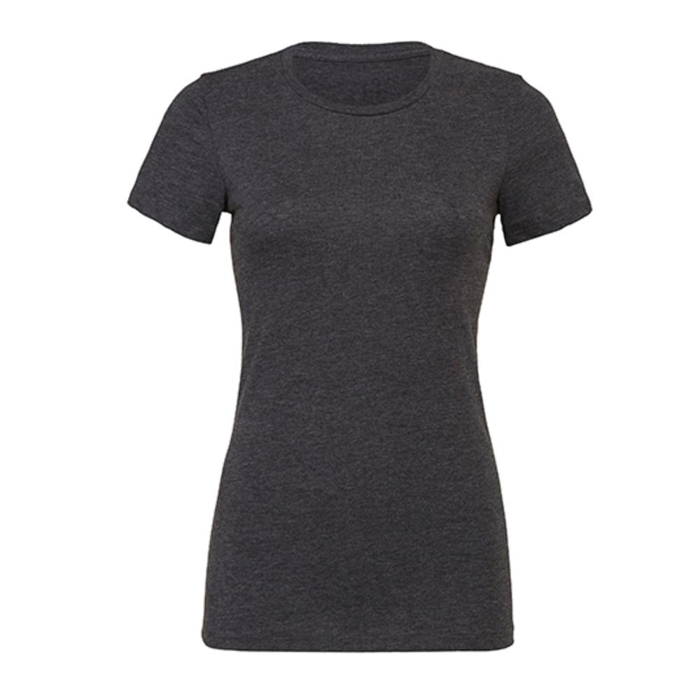 The Favorite T-Shirt L Dark Grey Heather
