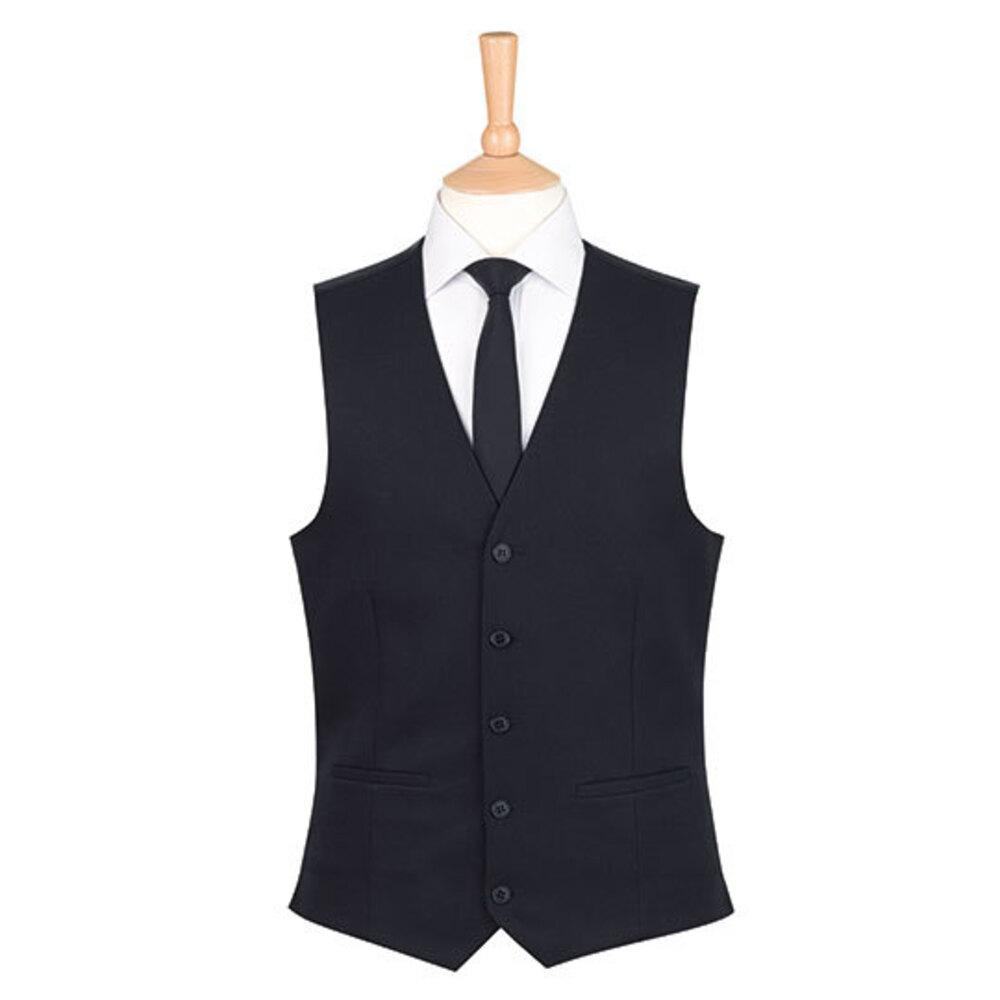 One Collection Mercury Waistcoat