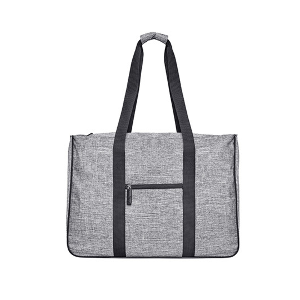 Shopping Bag - Fifth Avenue, 48 x 34 x 12, Grey...