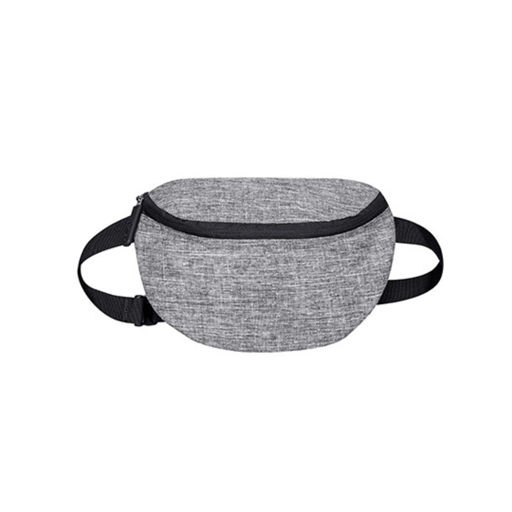 Belt Bag - Chicago 23 x 17 x 6 Grey Melange