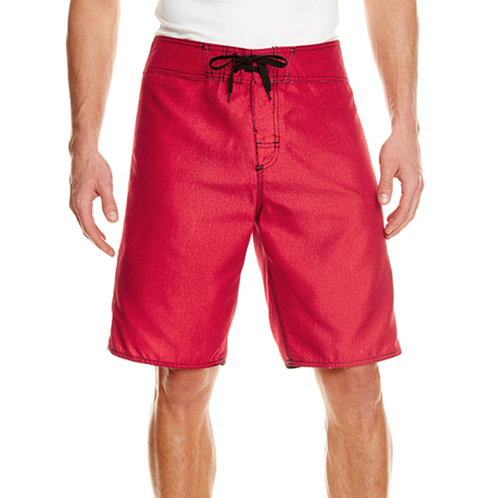 Heathered Board Shorts
