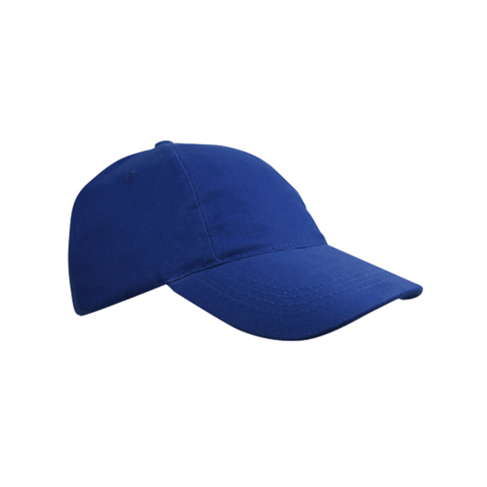 Kids Brushed Cap