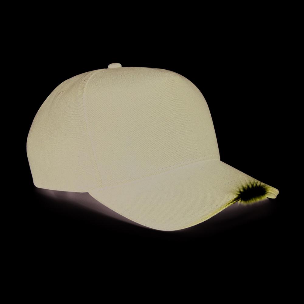 Cappuccio luce LED