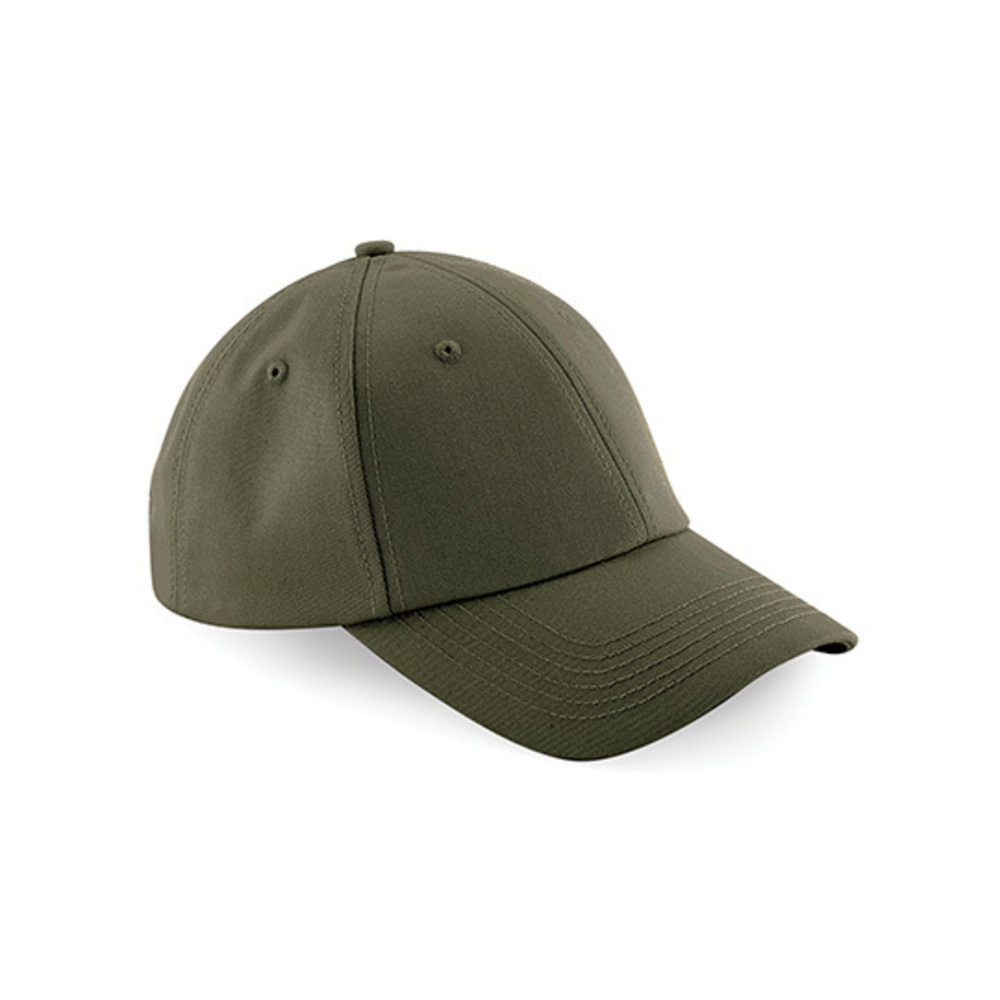 Authentic Baseball Cap One Size Military Green