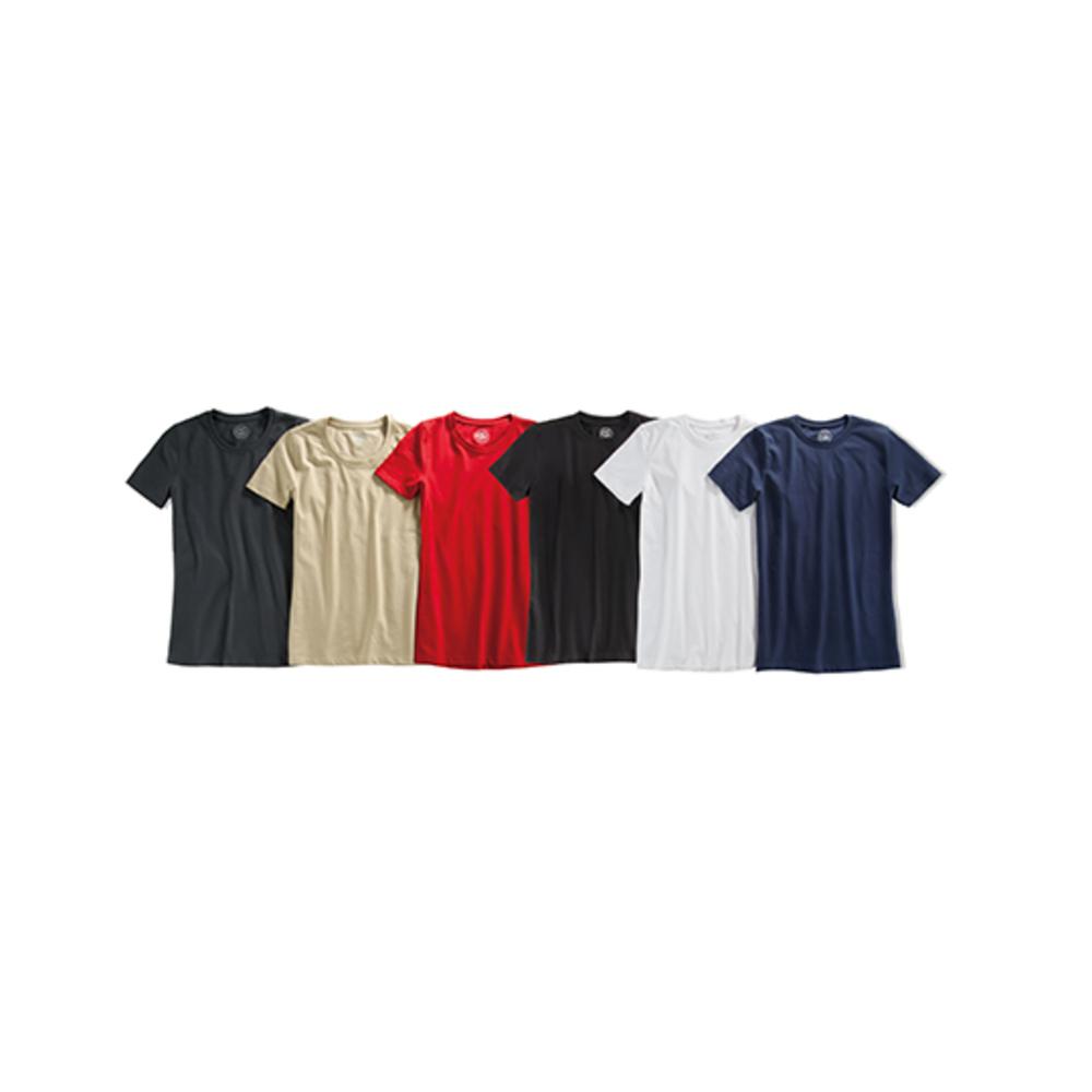 Kurzarm T-Shirt Ragusa Lady