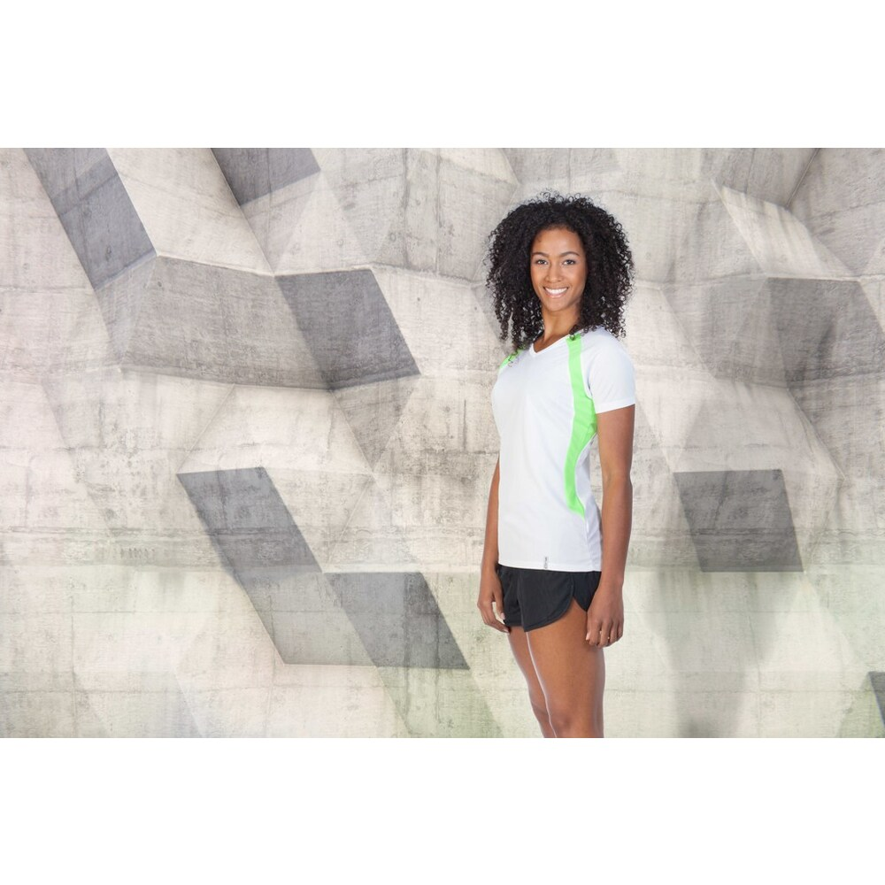 Pace Ladies Tech Tee