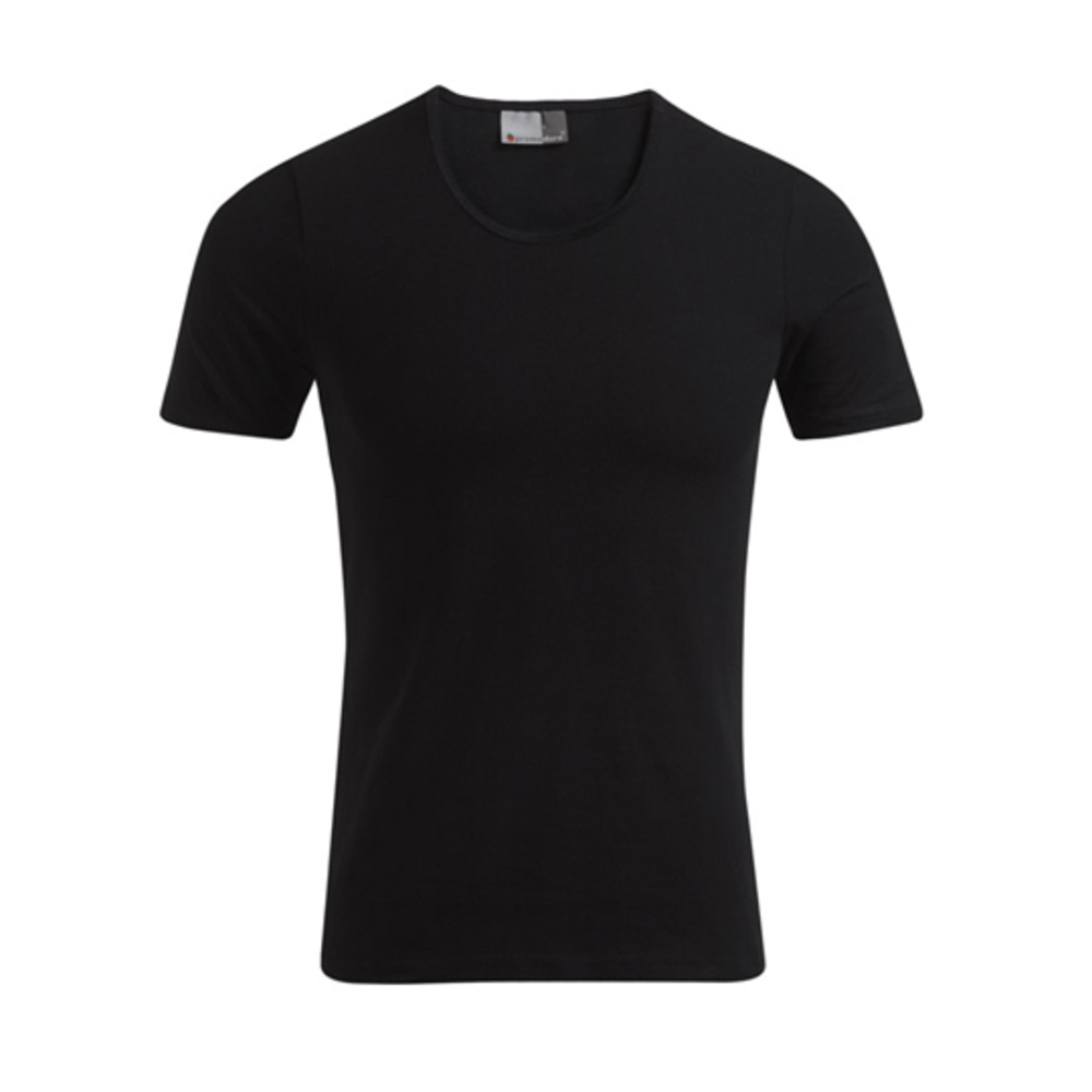 Men's slim fit T