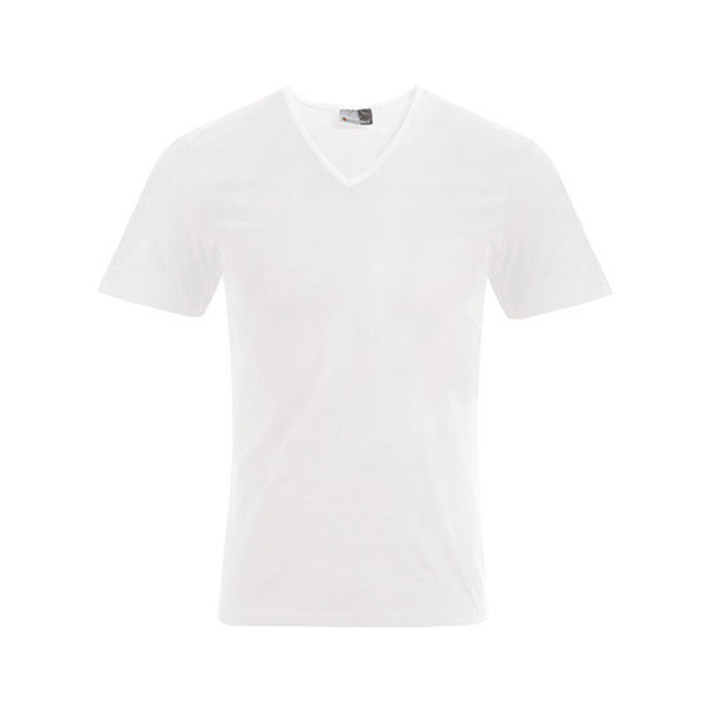 Men´s Slim Fit V-Neck-T