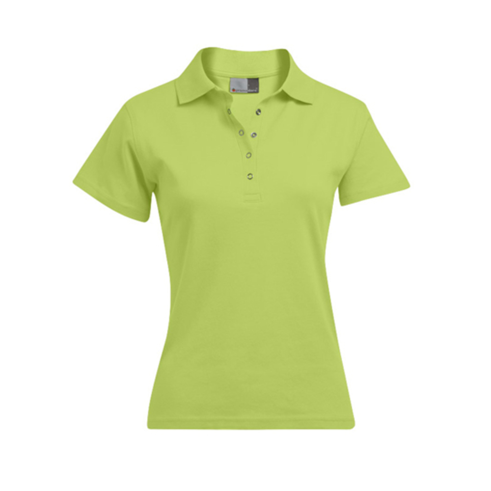 Women's Interlock Polo