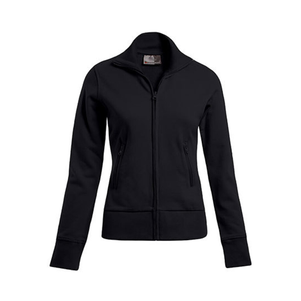Women's Jacket Stand Up Jacket Collar