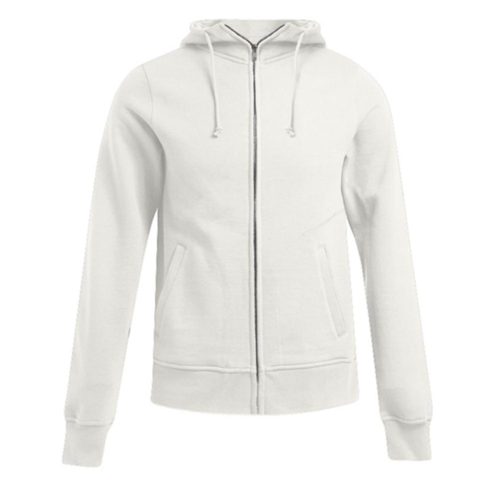 Men?s Hooded Jacket 80/20