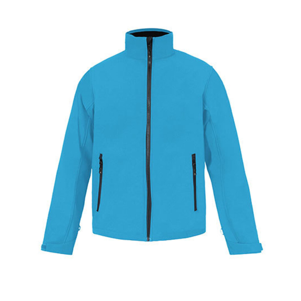 Mens Softshell Jacket C+