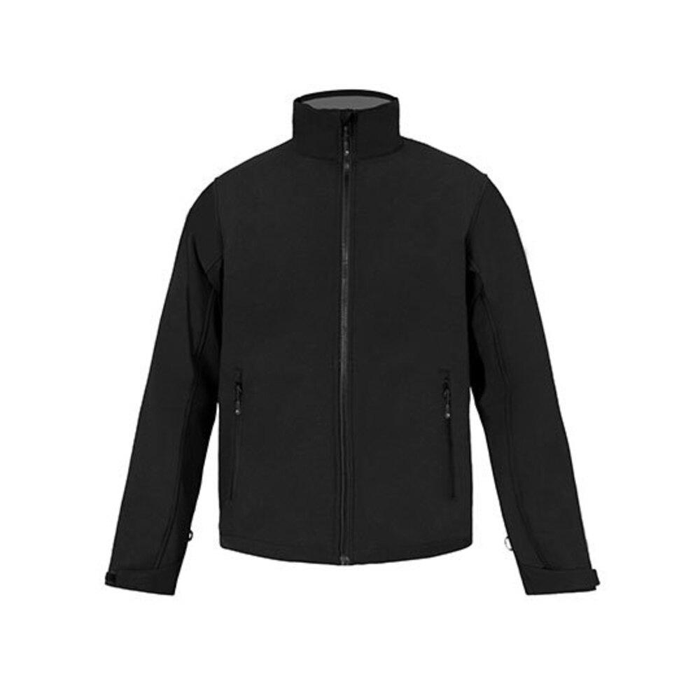 Mens Softshell Jacket C+