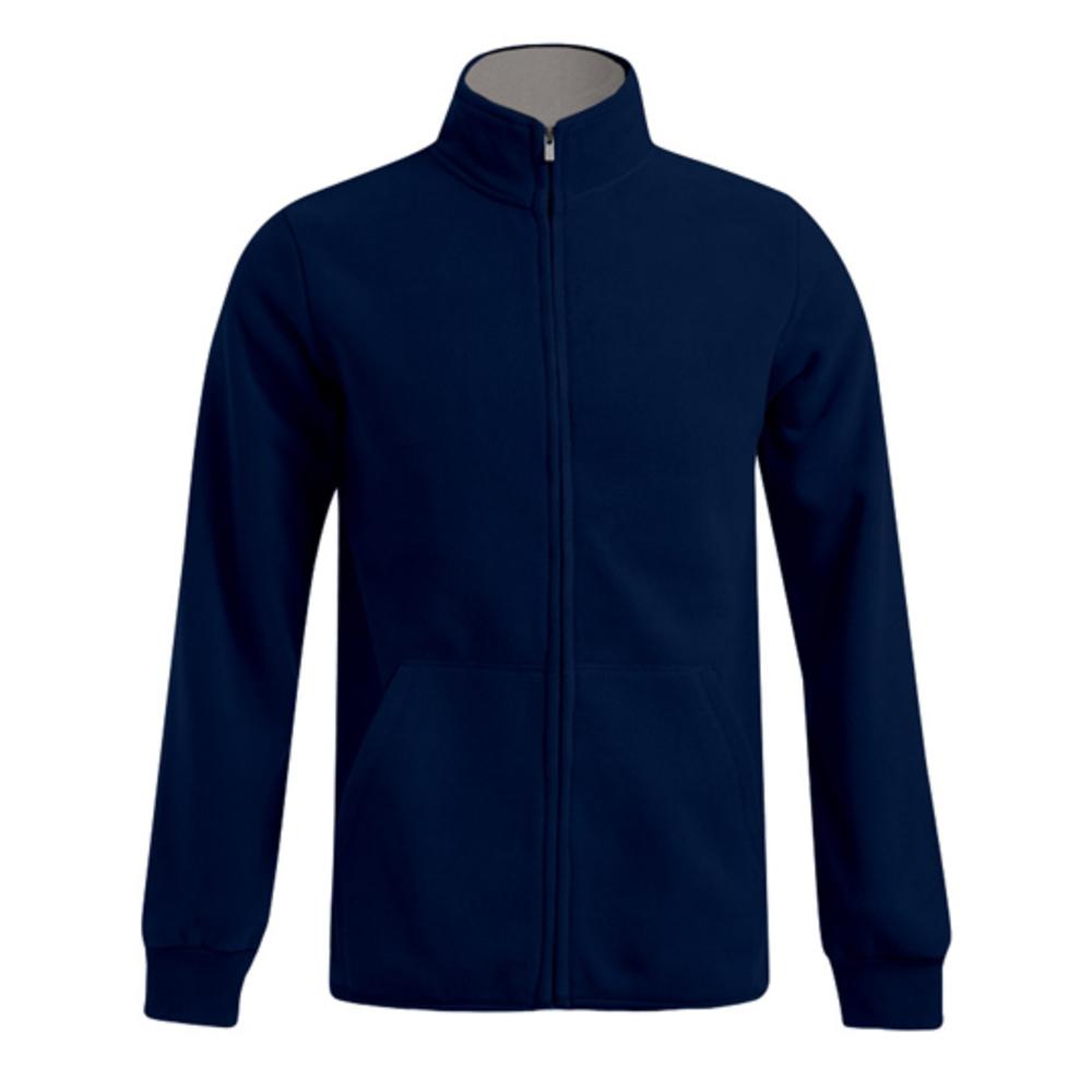 Men´s Double Fleece Jacket