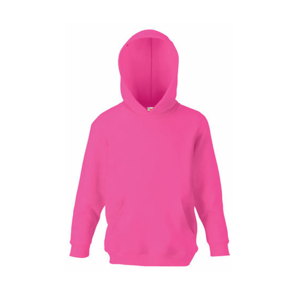 Classic Hooded Sweat Kids