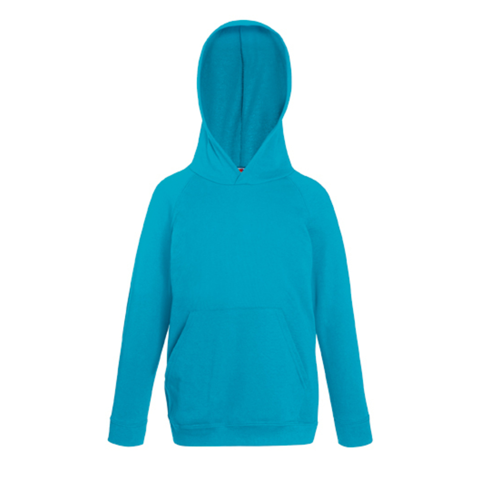 Lightweight Hooded Sweat Kids