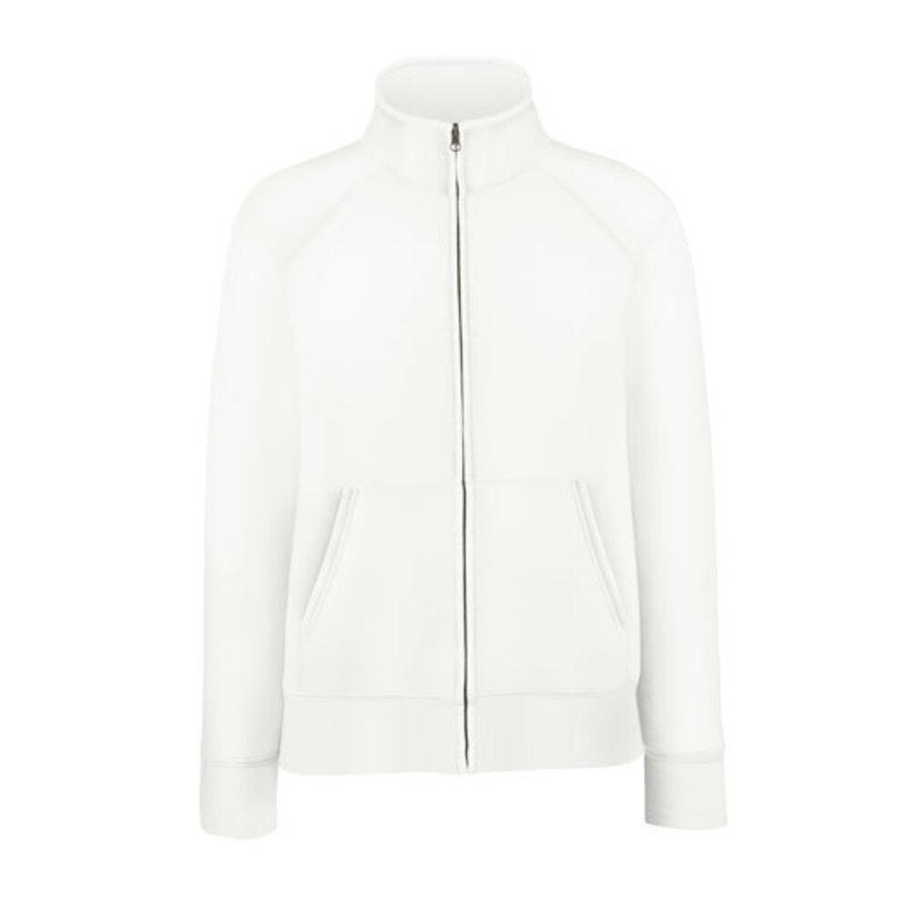 Premium Sweat Jacket Lady-Fit
