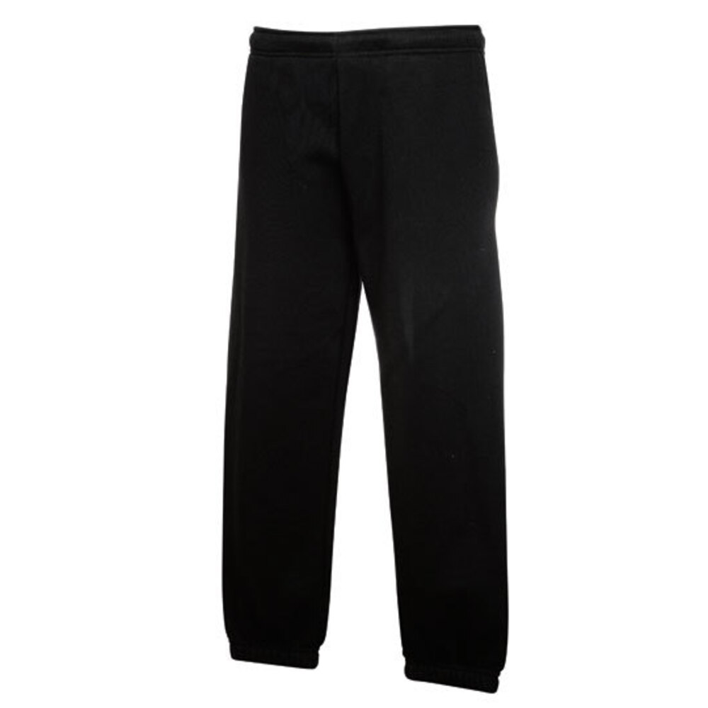 Premium Elasticated Cuff Jog Pants Kids