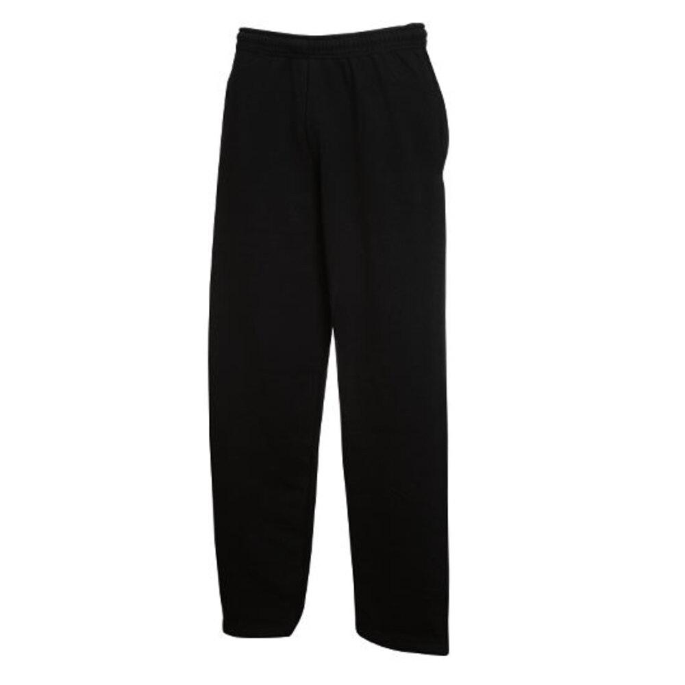Classic Open Leg Jog Pants