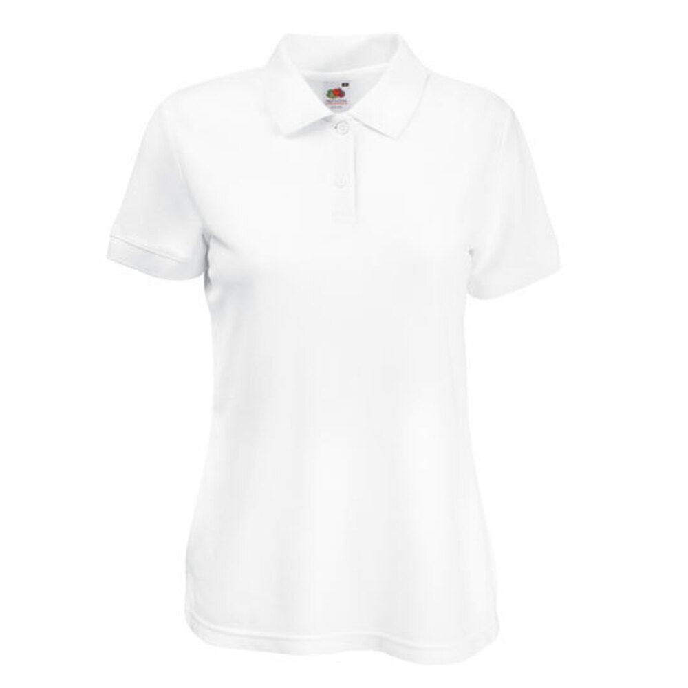 65/35 Polo Lady Fit