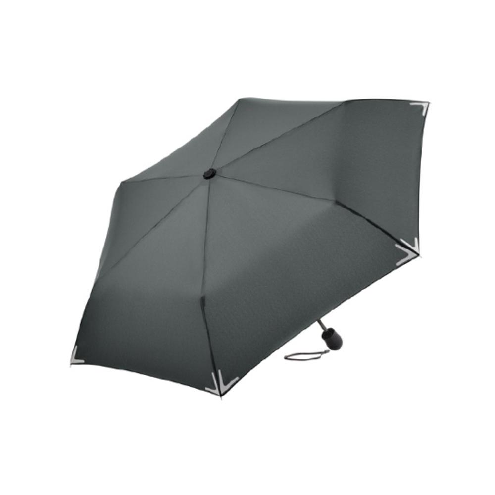 Safebrella®-LED Mini Taschenschirm