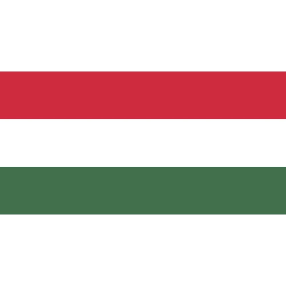 Fahne Ungarn
