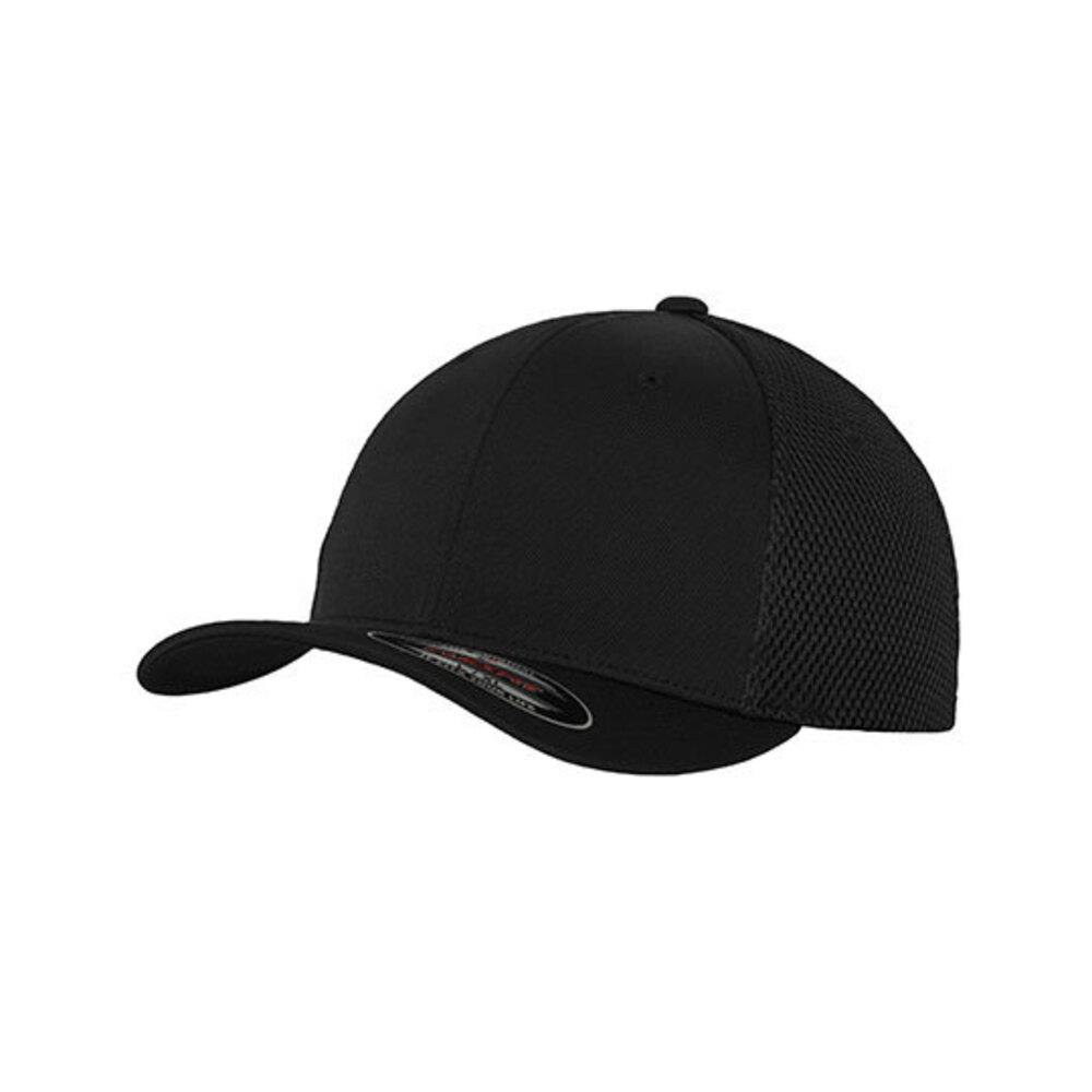 Tactel Mesh Cap