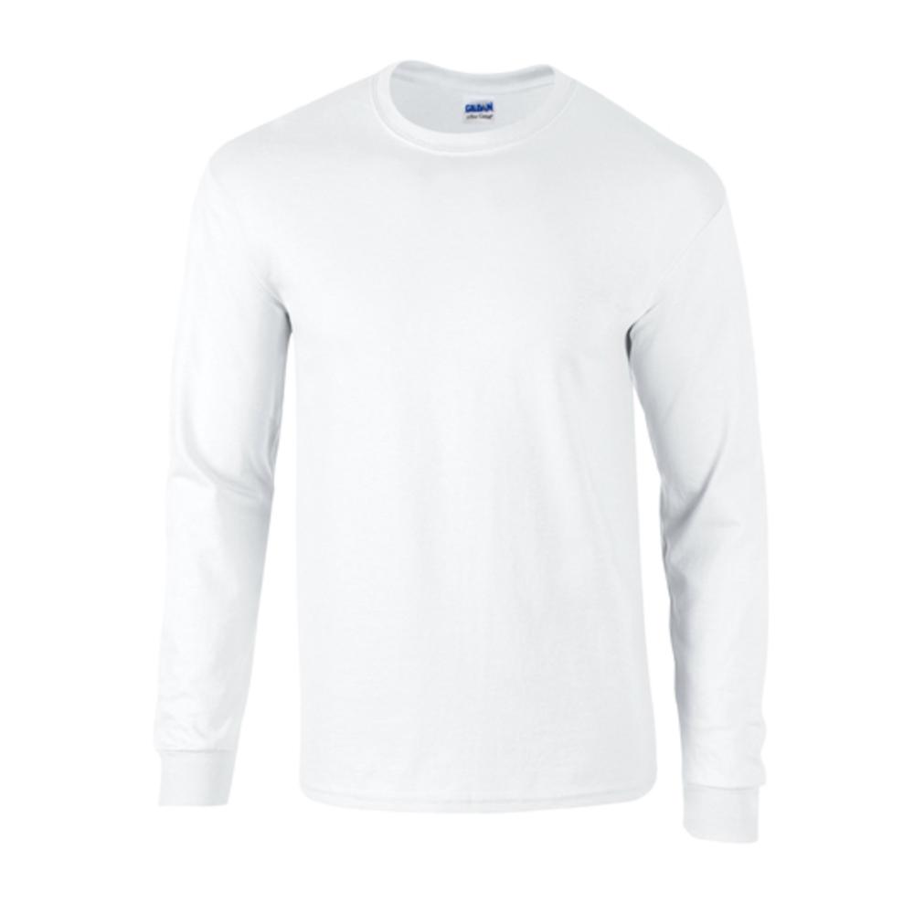 Ultra Cotton™ Long Sleeve T- Shirt