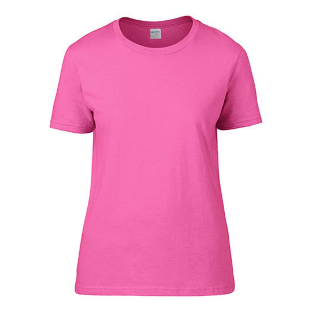 Premium Cotton® Ladies? T-Shirt