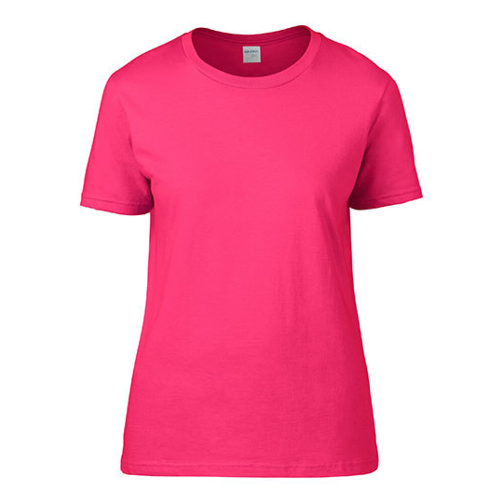 Premium Cotton® Ladies´ T-Shirt