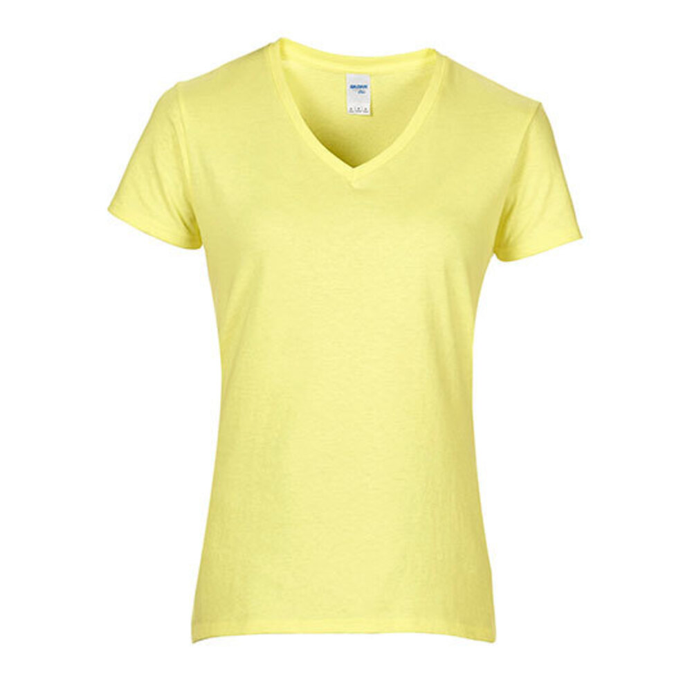 Premium Cotton® Ladies´ V-Neck T-Shirt