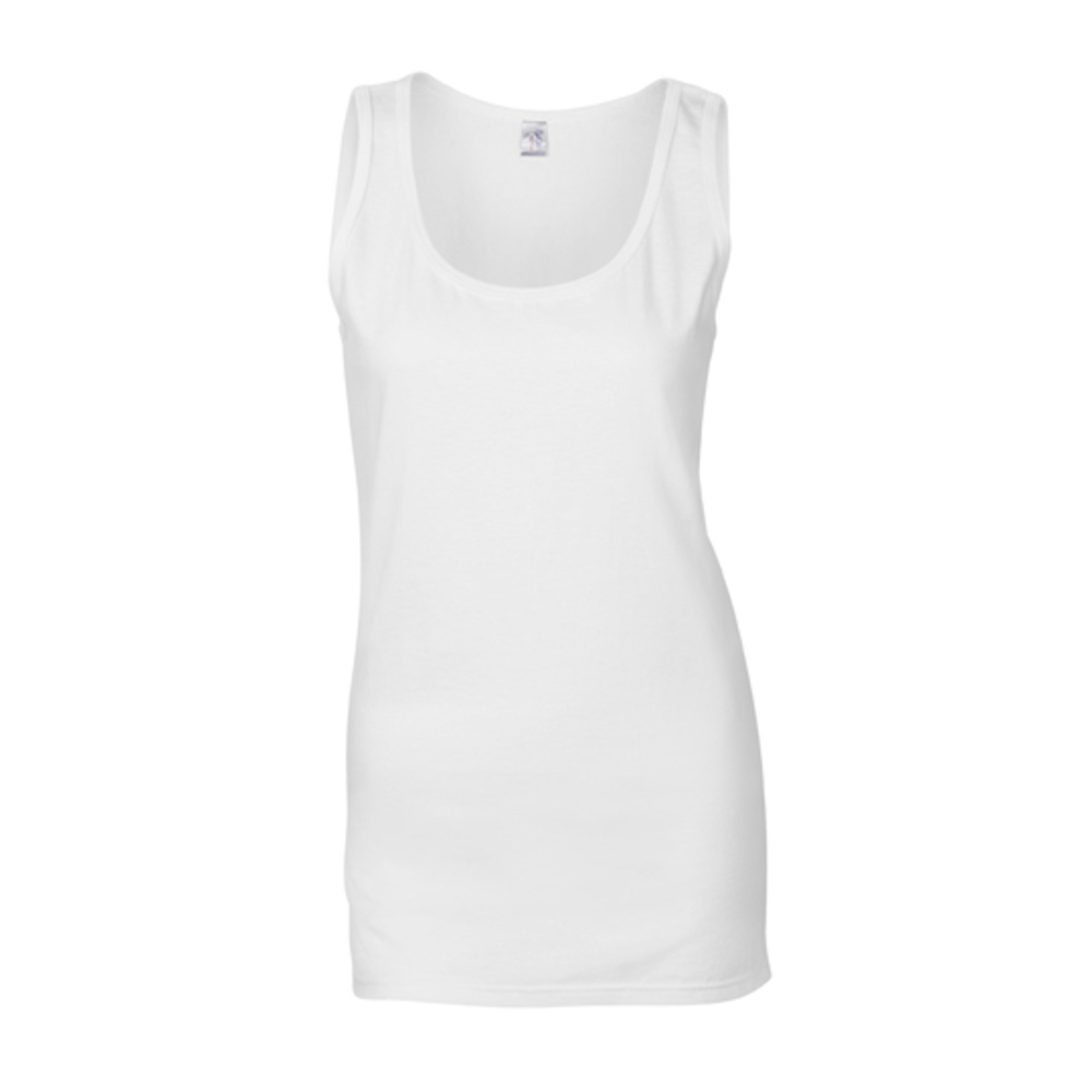 Softstyle® Ladies´ Tank Top