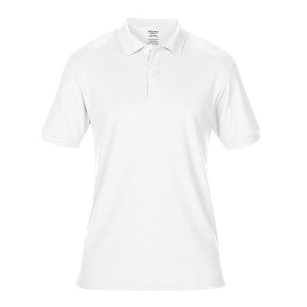DryBlend® Double Piqué Polo
