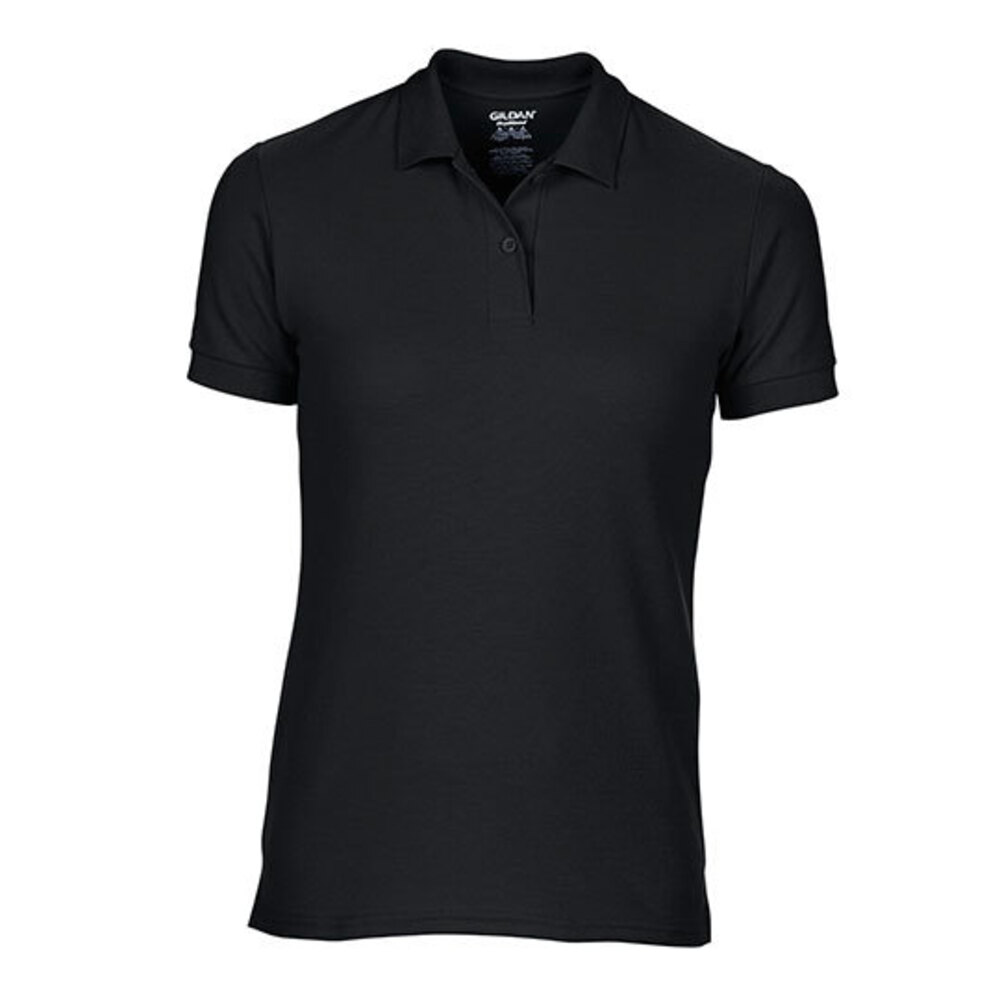 DryBlend® Ladies? double Piqué Polo
