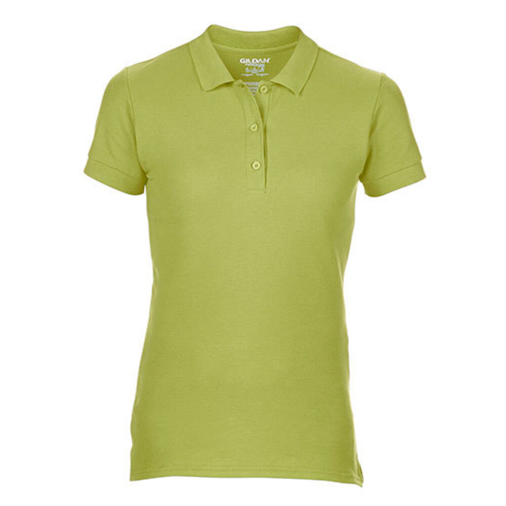 Premium Cotton® Ladies´ Double Piqué Polo