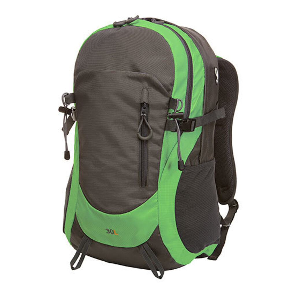 Backpack Trail